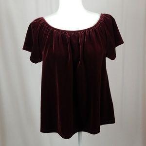 GAP size medium dress top.